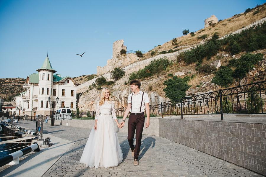 хотел свадьба севастополь фото факты сказочной щуке