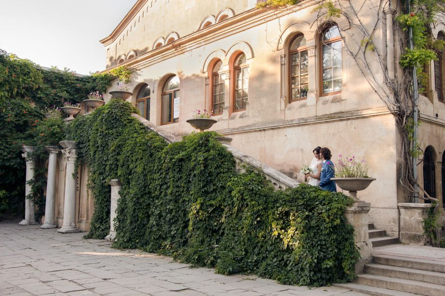 свадебная фотосессия Севастополь