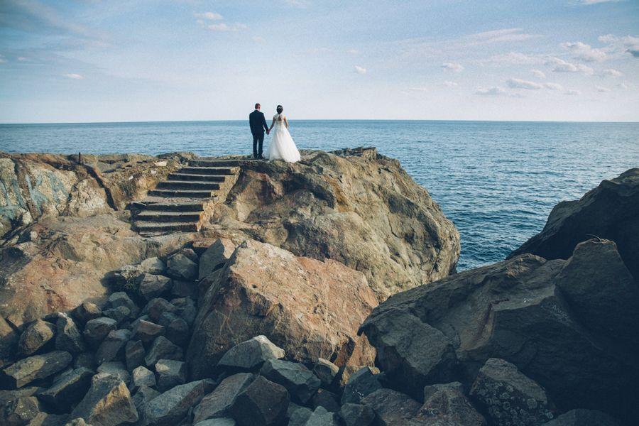 свадебный фотограф в Ялте