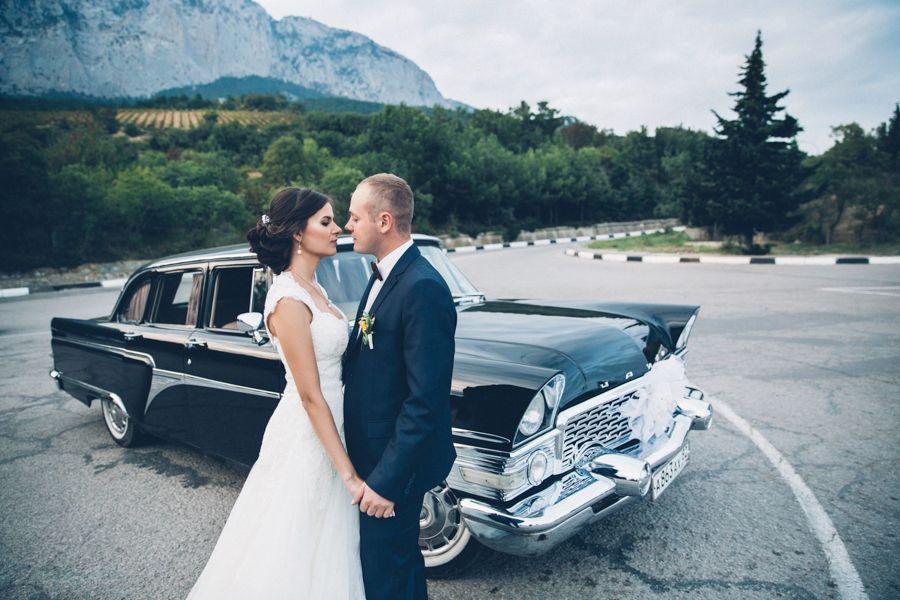 свадебная фотосессия Ялта