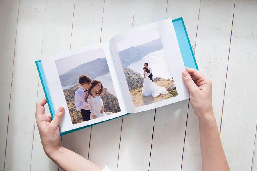 Фотографы где вы заказываете фотокниги